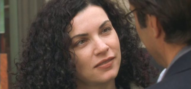 Julianna Margulies Online Film