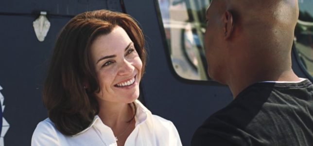 Julianna Margulies Online Gallery Update Snakes On A Plane